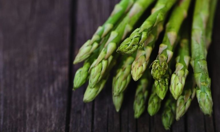 Asparagus, You Sexy Thing Hero Image