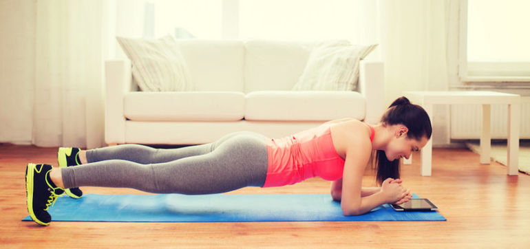 5 Reasons You Don't Need A Gym To Get In Shape Hero Image