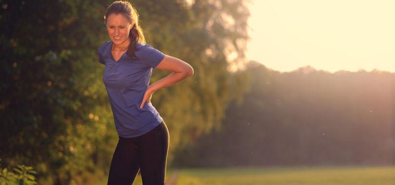 7 Ayurvedic Strategies To Heal Lower Back Pain Hero Image