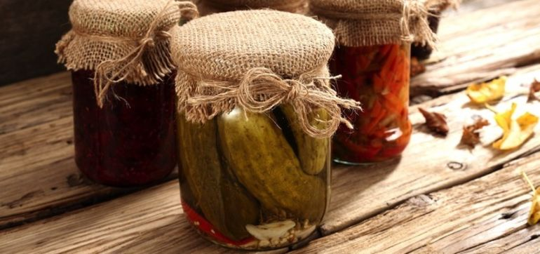 5 Fermented Foods Everyone Should Eat Hero Image