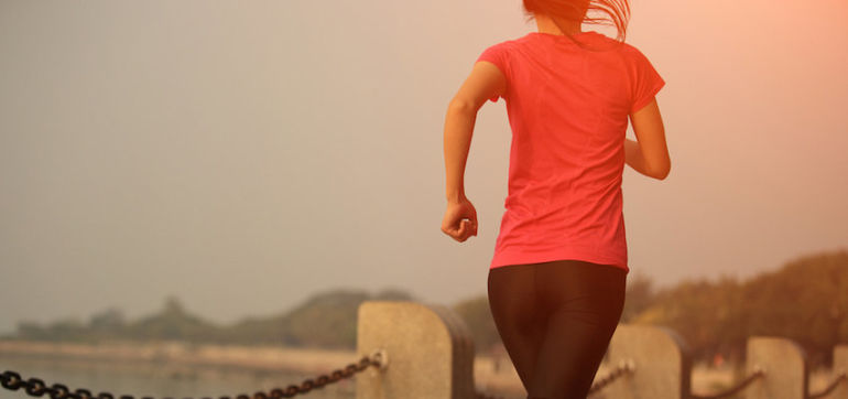 I Did These 3 Things For 90 Days & Became A Faster, Stronger Runner Hero Image