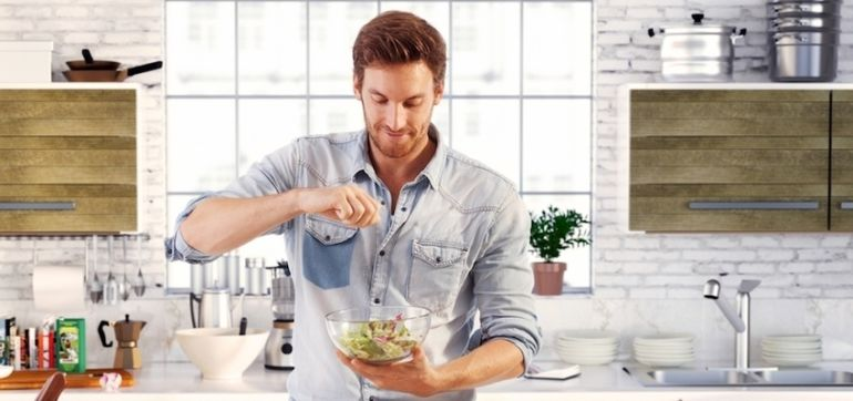 7 Tricks To Help You Cook Delicious Plant-Based Meals Hero Image