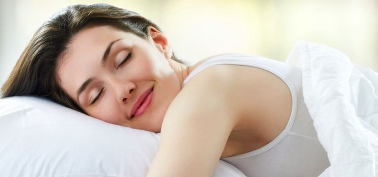 3 Tips To Sleep Better Tonight Hero Image