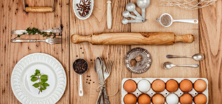 13 Essential Kitchen Items For Anyone Trying To Get Healthier Hero Image