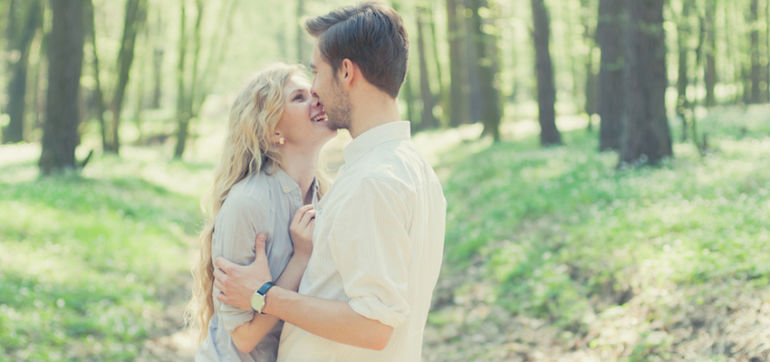 Want A Happy Marriage? Make Mindful Decisions With Your Partner Hero Image