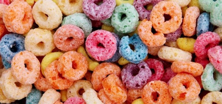 How Are Cereals Made? Hint: Lots Of Processing & Chemicals Hero Image