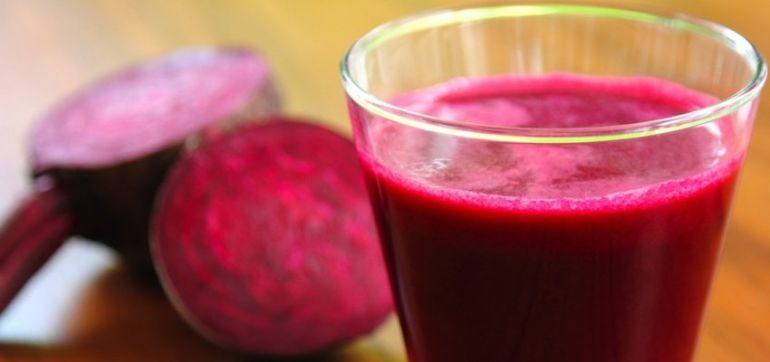 The Ultimate Beet Juice Recipe Hero Image