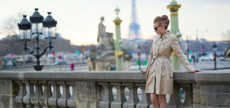 13 Ways French Women Treat Themselves Right Hero Image