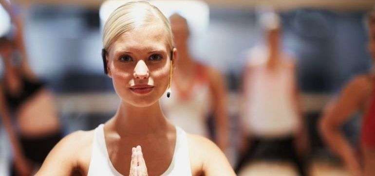 5 Things A Yoga Instructor Should Never Say Hero Image