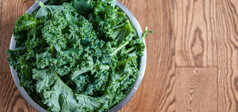 Is Raw Kale Good For You? Hero Image