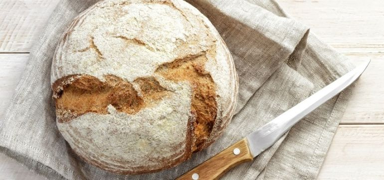 Giving Up Gluten? Why You Should Say Hello To Sourdough Hero Image