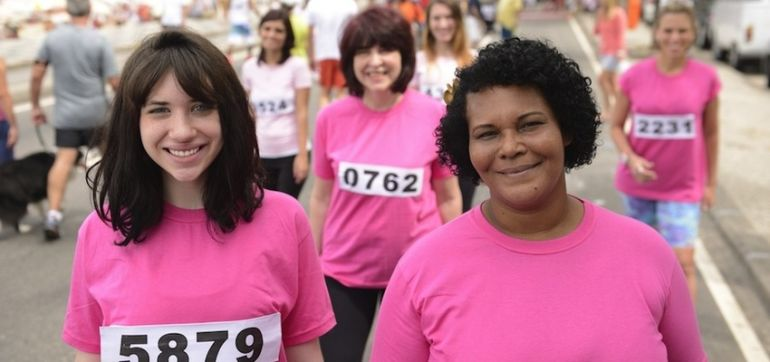 What Every Woman Needs To Know About Breast Health Hero Image