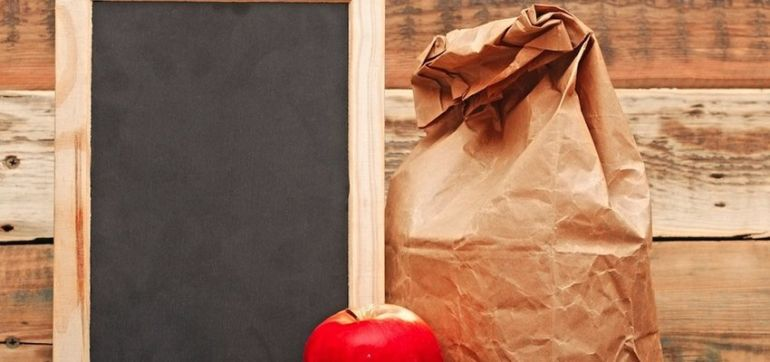 Why I've Packed My Husband's Lunch For 15 Years Hero Image