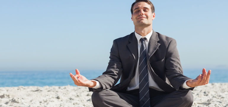 5 Tips To Help You Meditate Your Way To Success Hero Image