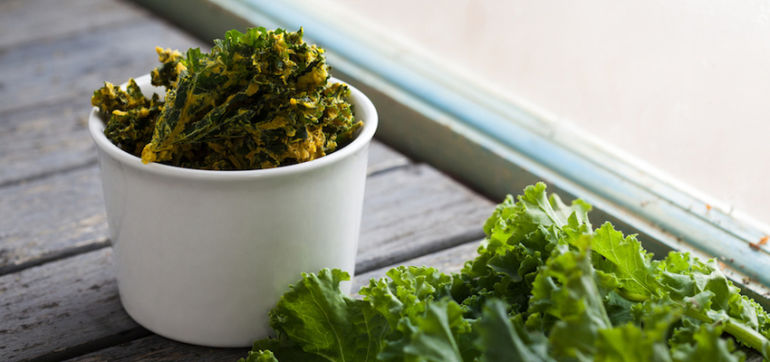15 Super-Simple Recipes To Help You Eat More Greens Hero Image