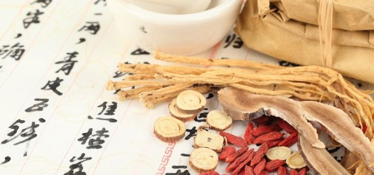 Are Chinese Herbs Toxic? Hero Image