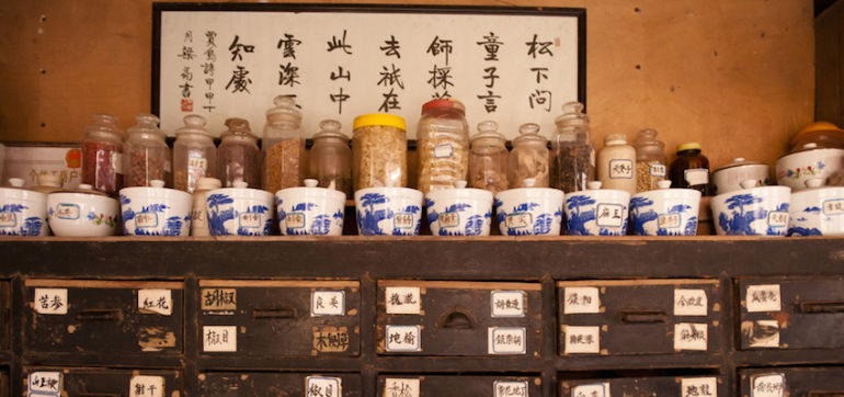 4 Reasons All Psoriasis Sufferers Should Try Chinese Herbs Hero Image