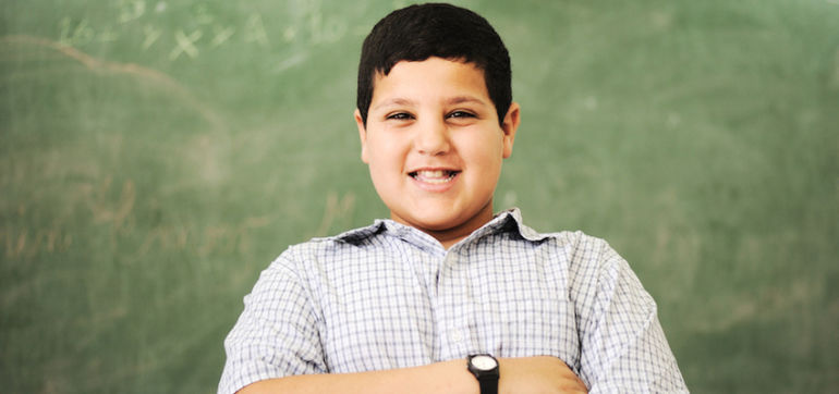 What I Wish Everyone Knew About Childhood Obesity: A Pediatrician Explains Hero Image