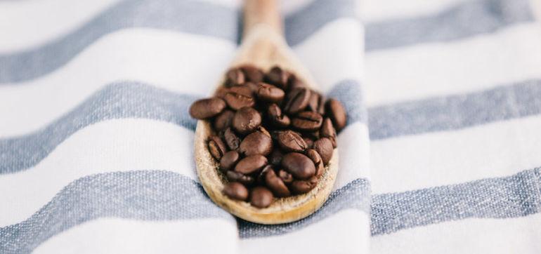 Brown Sugar + Coffee Cellulite Scrub Hero Image