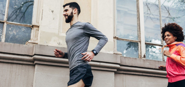 Your Runs Are Sabotaging Your Weight Loss. Here's What To Do Instead Hero Image