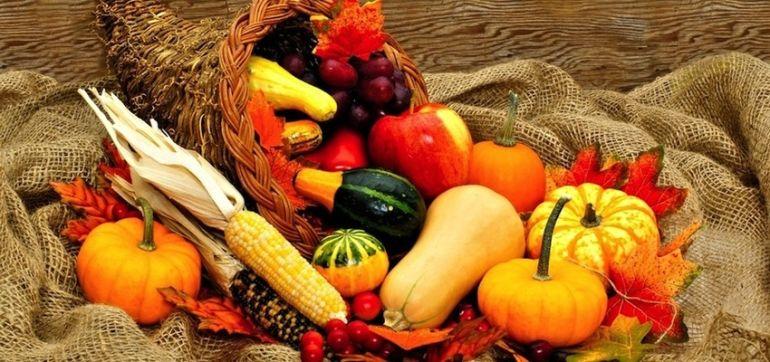 The Ultimate Gluten-Free & Vegan Thanksgiving Recipe Guide Hero Image