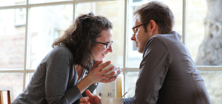 6 Rules For Open & Honest Communication With The Person You Love Hero Image