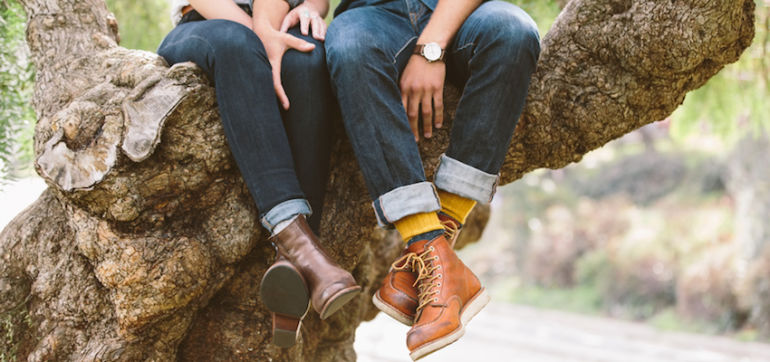 8 Questions To Ask For An Exciting & Sustainable Relationship Hero Image
