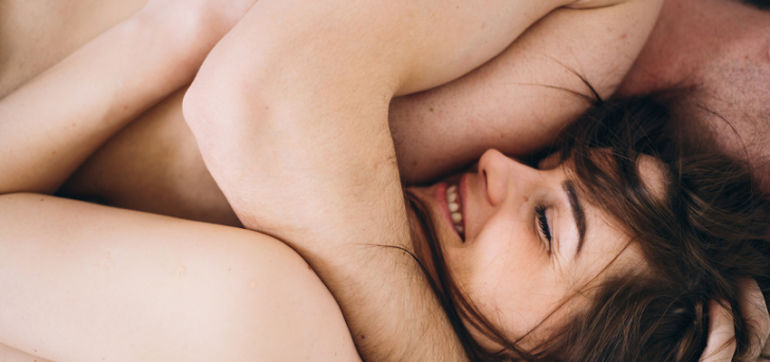 5 Tips To Deepen Your Sexual Connection With Your Partner Hero Image