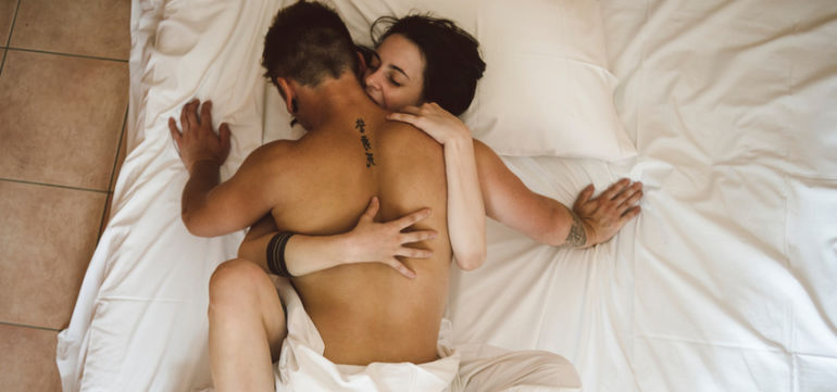 Women May Have Better Orgasms With Funny (Or Rich) Partners Hero Image