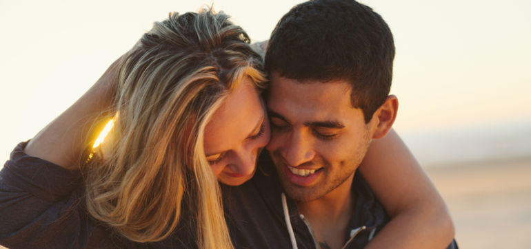 How To Fall In Love With Your Long-Term Partner All Over Again Hero Image