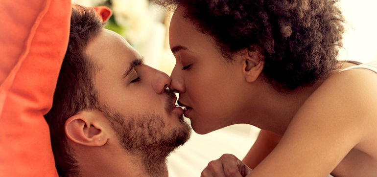 7 Ways Mindful Touching Will Make Your Sex Life Better Hero Image