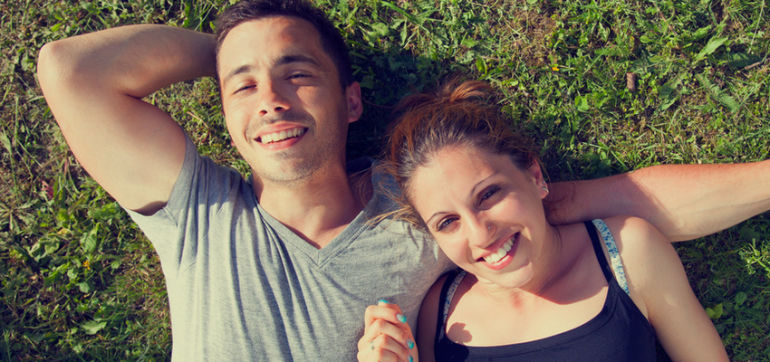 Happy Wife, Happy Life? Science Says The Cliche May Be True Hero Image