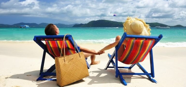 Want To Lose Weight? Take A Vacation! Hero Image