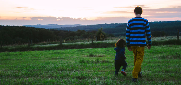 5 Benefits Of Being A Highly Sensitive Parent Hero Image