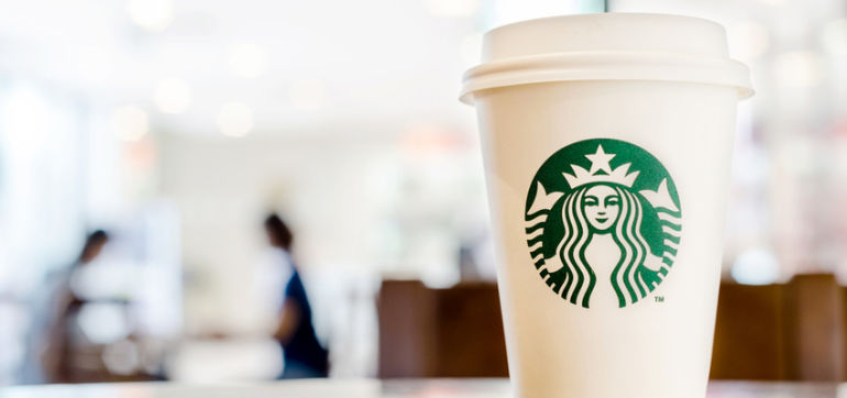 Starbucks Adds Almond Milk To Its Menu (But Only In Japan) Hero Image
