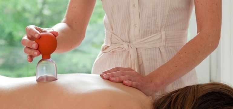 3 Ways Cupping Can Make A Good Massage Great Hero Image
