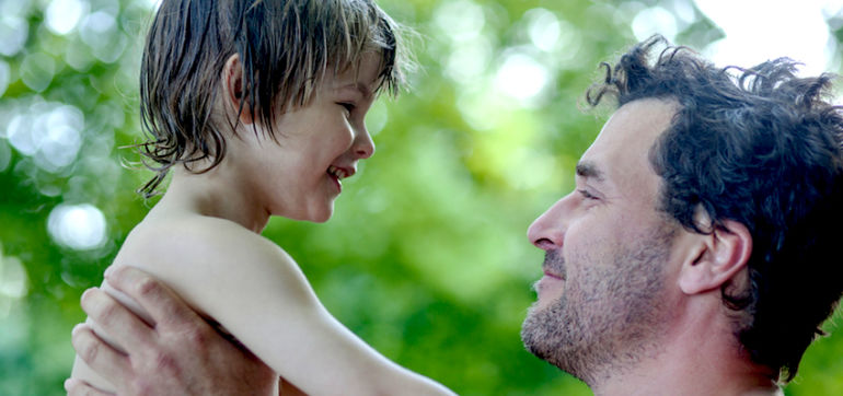 14 Tips For Healthy Co-Parenting With Your Ex Hero Image