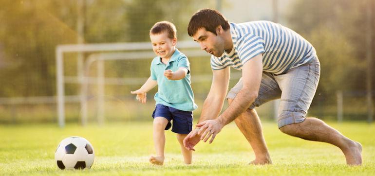 6 Ways To Raise Kids With Healthy Habits Hero Image