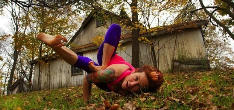 How I've Kept My Yoga Practice Fun After 25 Years Hero Image