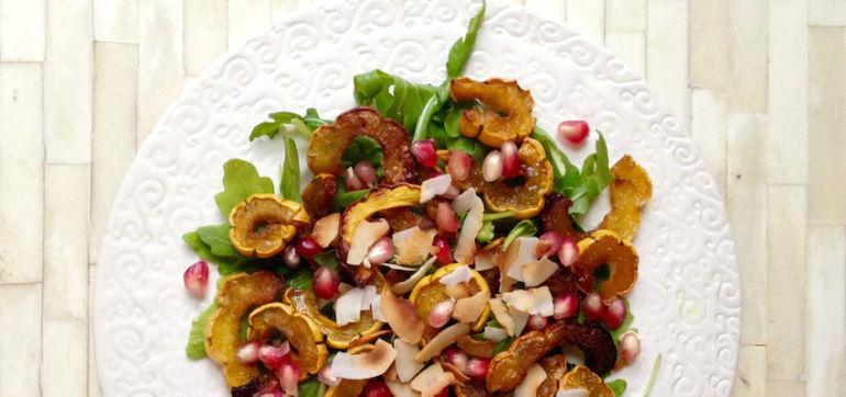 A Salad To Naturally Curb Your Sugar Cravings Hero Image