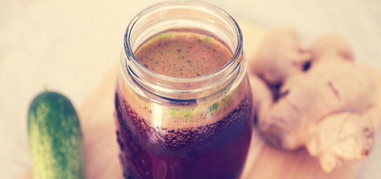 A Juice To Detox From Heavy Metals Hero Image