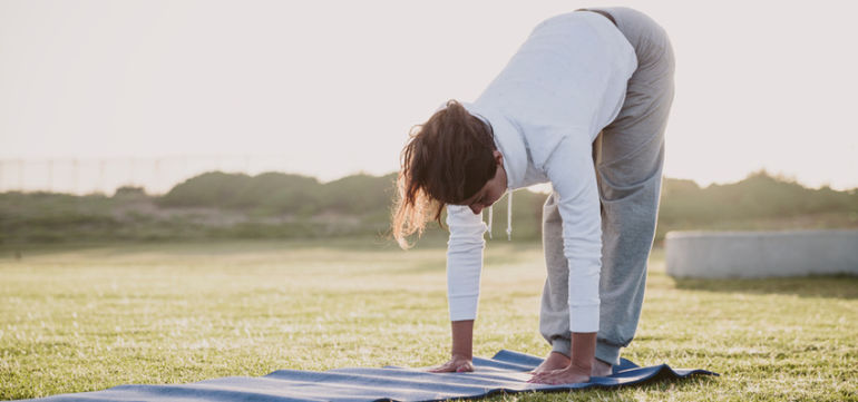 Yoga vs. Pilates Hero Image
