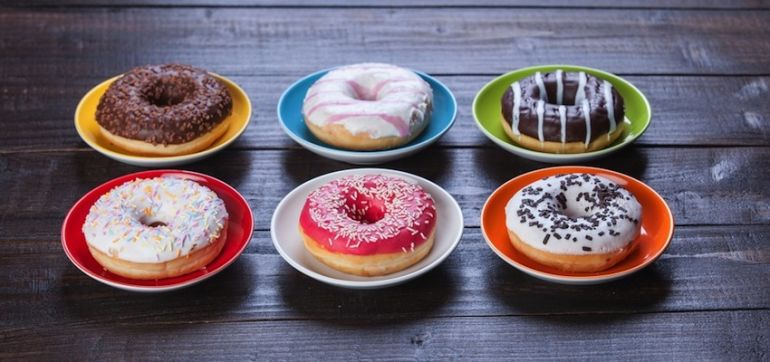 10 Steps To Help You Kick Your Sugar Habit For Good Hero Image