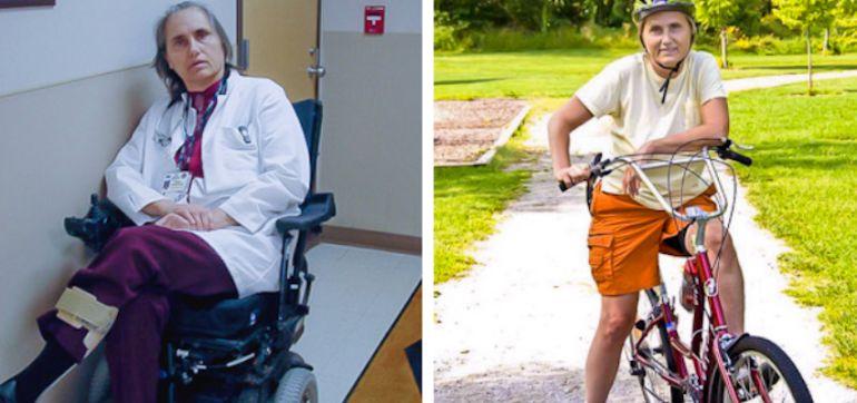 How I Beat Progressive MS With A Paleo Diet & Functional Medicine Hero Image