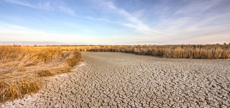 California's Unprecedented Water Restrictions Show Just How Bad Drought Is Hero Image