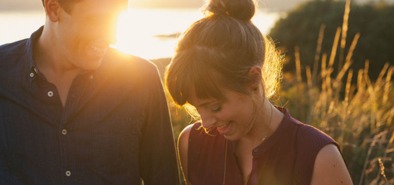 Why Falling In Love Makes People Crazy Hero Image