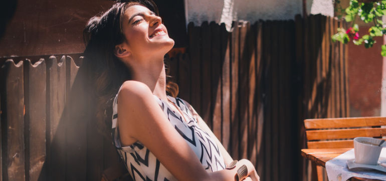6 Rituals To Help You Become A Morning Person Hero Image