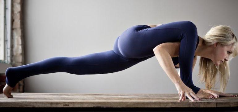 The Yoga Of (My) Divorce Hero Image