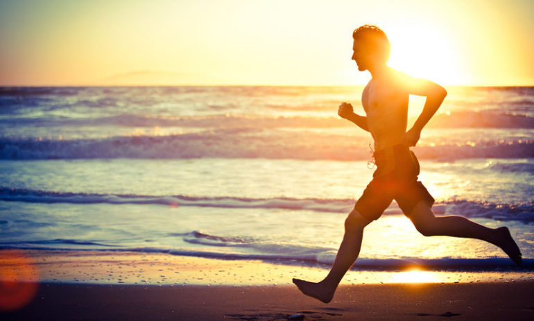 How To Embrace Every Single Mile You Run + Enjoy It Hero Image