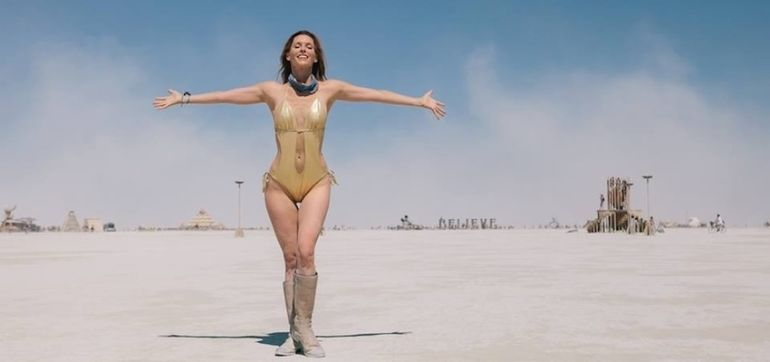 6 Things The World Could Learn From Burning Man Hero Image